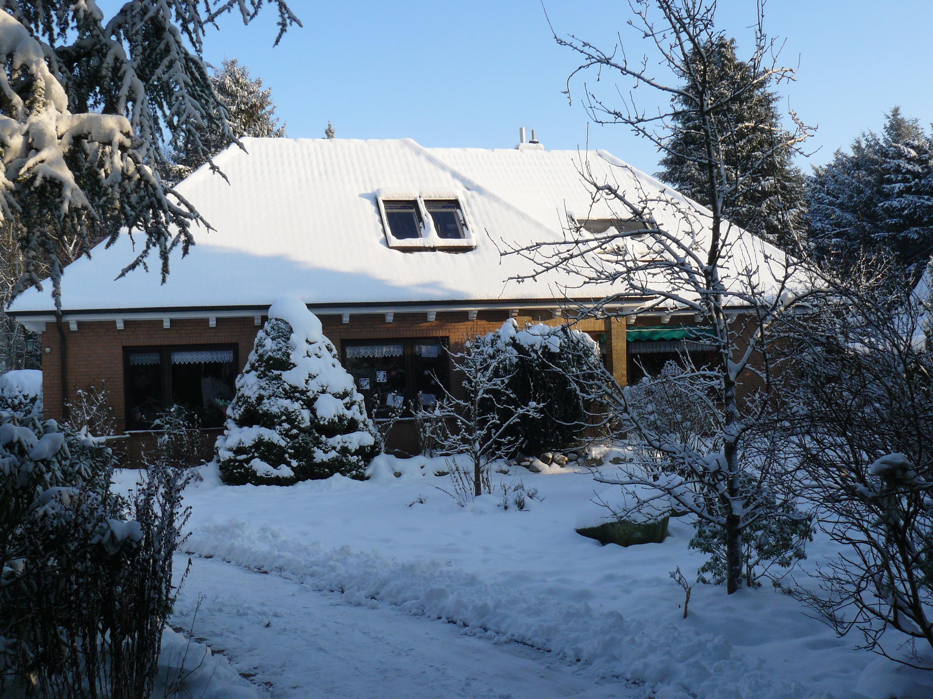 flientje von vorne im Winter 2010